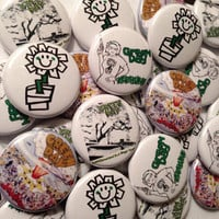 green day kerplunk dookie and 1039 pins by disposableamerica
