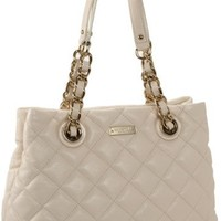 Kate Spade Gold Coast Shimmer Small Maryanne Tote