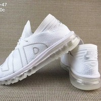 Nike Air Max Flair Women Men Casual Running Sport Shoes Sneakers H-A36H-MY