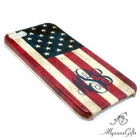 iPhone Flag Cover