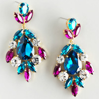 Sophia Loren Earrings