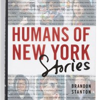 'Humans Of New York: Stories' Book | Nordstrom