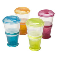 The Container Store > 12 oz. Cereal-on-the-Go