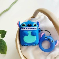 Standing Stich Protective Airpod Case