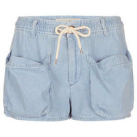 MOTO Utility Draw String Shorts - New In This Week  - New In