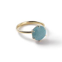 18k Rock Candy Turquoise Ring - Ippolita