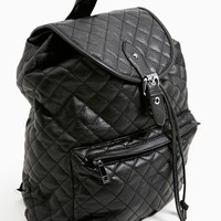 Dee Quilted Backpack