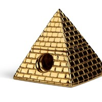 Kikkerland Egyptian Pyramid Pencil Sharpener (SC14)