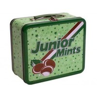 Sweet Factory Online Candy Store | America's Favorite Candy Store Junior Mints Candy Tin Lunch Box Sweet Factory Online Candy Store | America's Favorite Candy Store