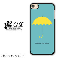 How I Met Your Mother DEAL-5364 Apple Phonecase Cover For Ipod Touch 6