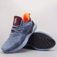 Trendsetter Adidas Alphabounce Beyond M  Fashion Casual Sneakers Sport Shoes