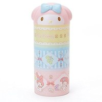 NEW Sanrio My Melody Lunch Box Case Japanese Bento Container from Japan