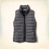 Sycamore Cover Lightweight Vest