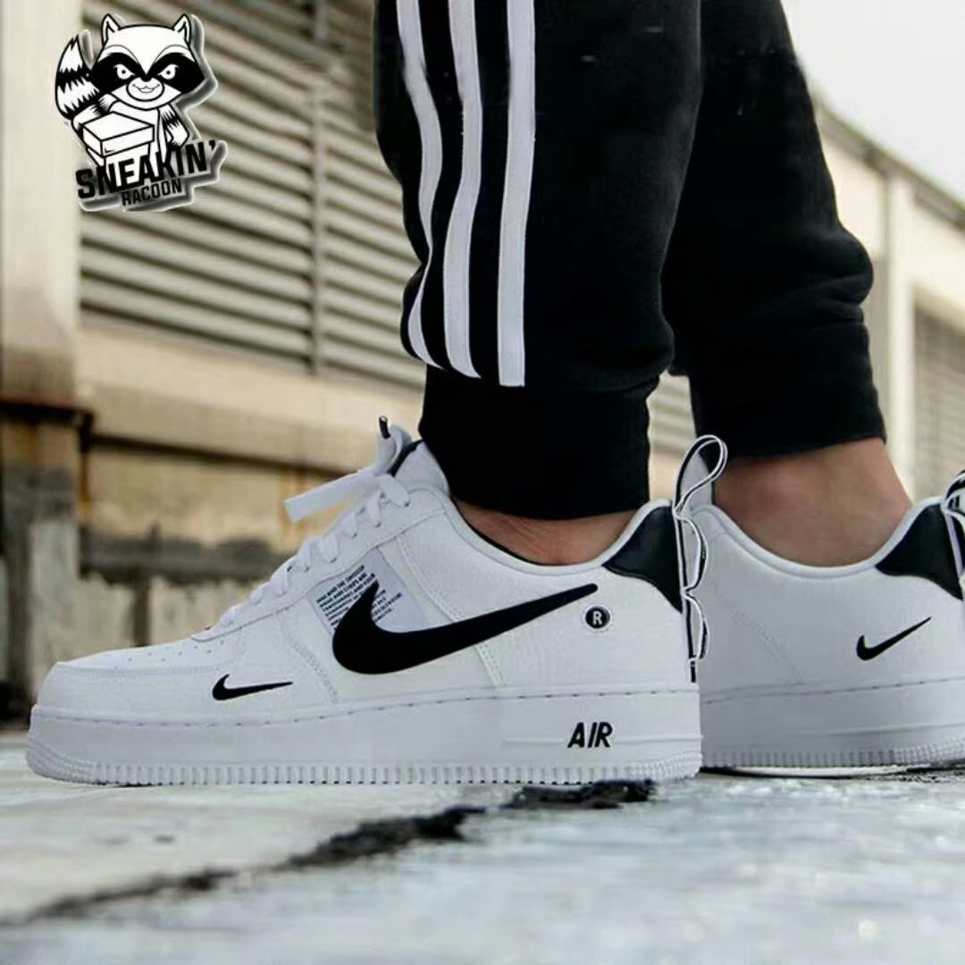 """Image of """"Nike"""" Fashion All-match Comfortable Unisex Sneakers Couple Running Shoes"""