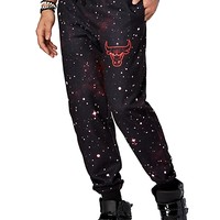 Chicago Bulls Galaxy Jogger