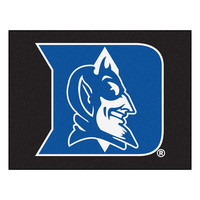 Duke Blue Devils NCAA All-Star Floor Mat (34x45)