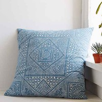 4040 Locust Eckhart Pillow- Navy One