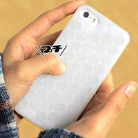 Bubble Wrap iPhone 5 Case