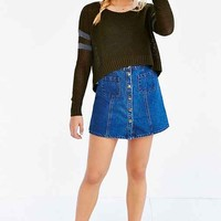 BDG Ruby Striped Sweater