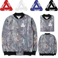 Sports On Sale Hot Deal Jacket Leaf Couple Baseball [11132263367]