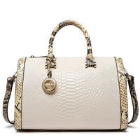 Ladies handbag, satchel