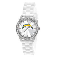 San Diego Chargers NFL Women's Frost Series Watch