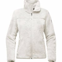 The North Face - Women's Campshire Full Zip