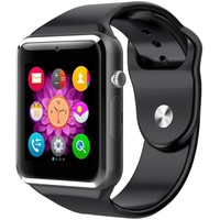Q8 Smartwatch Phone MTK6260A 2.5D IPS Touch Screen Built-in Camera Music Playing NFC Bluetooth 3.0 | Everbuying Mobile