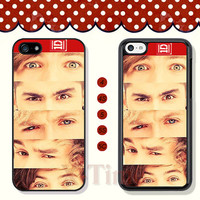 One direction, iPhone 5 case iPhone 5c case iPhone 5s case iPhone 4 case iPhone 4s case, Samsung Galaxy S3 \S4 Case, Phone case --X50636