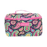 "Simply Southern ""Paisley"" Glam Bag"
