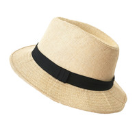 Rise to the Top Fedora Hat