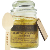 SkinYoga Online Only Almond Orange Face Scrub | Ulta Beauty
