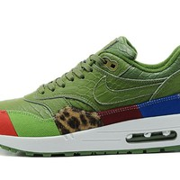 Nike Air Max 1 What The 910772 green red 40-46
