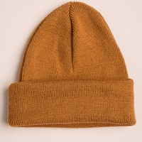 KJ Beanie - Hats & Caps - Accessories