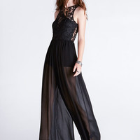 Bold As Love Jumpsuit
