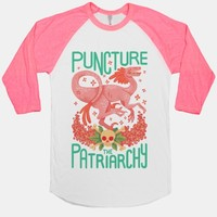 Puncture The Patriarchy