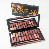 Stylish NK 4 Eyeshadow Palettes