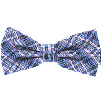 Tok Tok Designs Baby Bow Tie for 14 Months or Up (BK436)