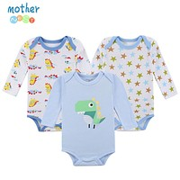 Nest Kids Boys Clothes Cartoon Rompers Boy Girl's Wear Baby Romper Baby Clothing