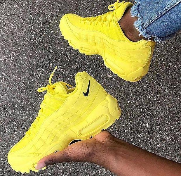 Image of NIKE Air Max 95 Women Sneakers Sport Shoes