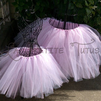 Mommy and me matching tutus, custom, costume, set, photo, prop, birthday set, costume dress up, handmade, ooak, special occasion baby shower