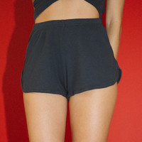 Lisette Thermal Shorts - Shorts - Bottoms - Clothing