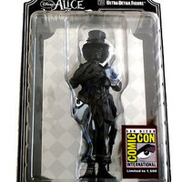 Alice in Wonderland Johnny Depp Mad Hatter Chess Piece SDCC Limited Edition