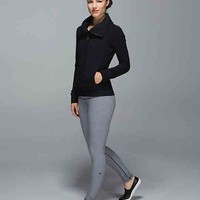 wunder under pant (roll down) *cotton | women's pants | lululemon athletica
