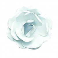 Jubilee Collection Metal Rose Magnet (Set of 3) - MG200 / MG230 - All Wall Art - Wall Art & Coverings - Decor