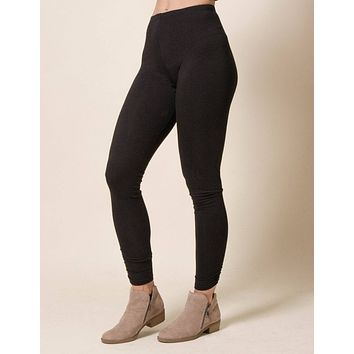Bamboo Waverly Tights