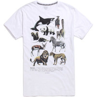 Afends The Kingdom T-Shirt at PacSun.com