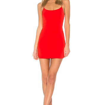 NBD Gracey Dress in Red | REVOLVE