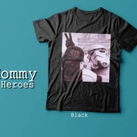 Starwars Selfie Storm Troopers with Darth Vader Tshirt , Adult t shirt,Dady T shirt, Mommy Tshirt