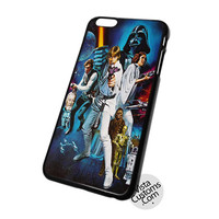 New Star Wars Return Of The Jedi Cell Phones Cases For Iphone, Ipad, Ipod, Samsung Galaxy, Note, Htc, Blackberry